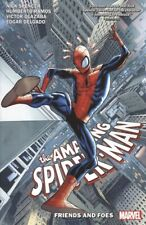 Amazing Spider-Man By Nick Spencer Tpb Vol 2 Reps #6-10 New/Unread