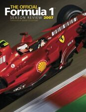 The Official Formula 1 Season Review 2007,Formula One Journalists, Bernie Eccle