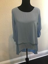 Chico's Tunic, Size 1 = (8/10 or M)