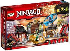 LEGO ® Ninjago ™ 70590 airjitzu tournoi Arena Neuf neuf dans sa boîte _ NEW En parfait état, dans sa boîte scellée Boîte d'origine jamais ouverte