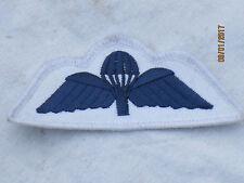 Para Balancín,Calificado Paracaidista,Paracaidistas balancín,azul oscuro