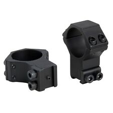 Ccop 30mm Matte Scope Ring for .22 Air Dovetail Mount High Profile A-3002Nh