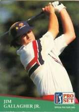 1991 Pro Set PGA Golf Trading Cards Pick From List 1-150 With Rookies