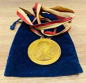 Medall Diego Maradona Fifa World Cup Youth Japon 1979 Argentina
