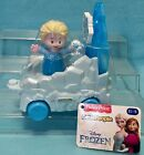 Fisher Price Little People Princess Parade Vehicles PICK YOUR PRINCESS VARIATION