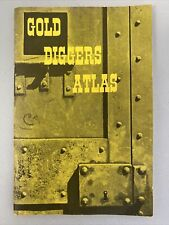 New listing Gold Diggers Atlas 10th Edition 1992 - Johnson