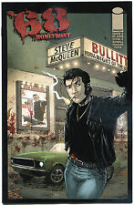 '68 HOMEFRONT 2 B, VF+, 1st Print, Zombie, Walking Dead, 2014, more in store
