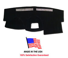 04 05 06 07 Armada Dash Cover BLACK Carpet DA33-5 Made in the USA