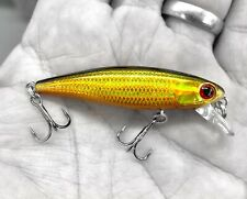 Dynamic Lures Hd Trout (Gold) Fishing Lure