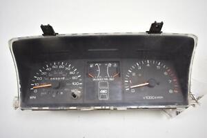 89 - 94 Subaru Justy Speedometer MPH