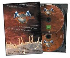 Promised land of Heavy Metal-Documentary Movie [Deluxe DVD + CD]