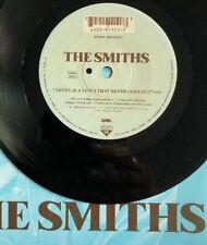 "THE SMITHS -There Is A Light...- Very Rare German 7"" w/ Paper Labels (vinyl)"