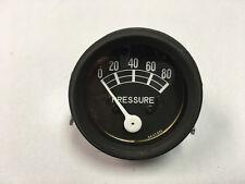 Massey Ferguson Tractor Oil Pressure Gauge TO30 TO20 35 50 65 135 506902M92