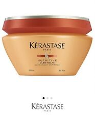 Kerastase Nutrivitive Masque Oleo-Relax 200ml Hair Mask Free 🚚🚚🚚