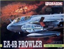1:144 Dragon #4574 EA-6B Prowler VAQ-130 Zappers
