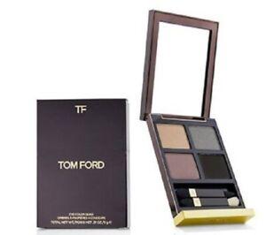 NIB Tom Ford Eye Color Quad Supernouveau 22 - Discontinued