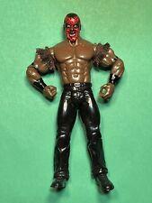 2003 Boogeyman Ruthless Aggression Adrenaline Action Figure AEW WWF WWE WCW