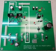 NEW Replacement Williams Pinball System 3-6 Power Supply D-7999