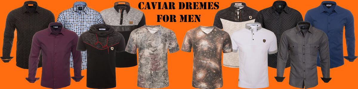 Caviar Dremes