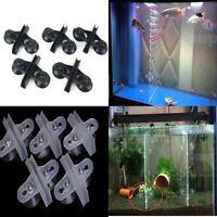 Tank Separate Tool Aquarium Filter Isolate Board Divider Sheet Holder Fish Grid