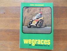 728, ROADRACE 78-79 COVER HARTOG,BARRY SHEENE,RG500 SUZUKI,BAKER,CECOTTO,BILAND,