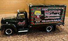 FIRST GEAR  MAYTAG HIGHLANDER 1957 INTERNATIONAL Dry Goods 1:34th scale truck