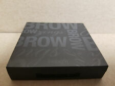 """NEW BENEFIT BROW ZINGS SHAPING KIT """" LIGHT """" FULL UNBOXED BROWN"""