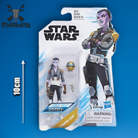Star Wars Resistance – SYNARA SAN – 10cm Hasbro Action Figur NEU & OVP