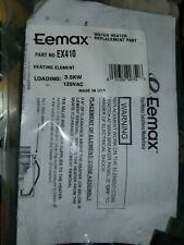 Eemax EX410 Heating Element Cartridge water heater 3.5 kw 120v NEW replacement