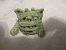 Clutter 7 Seven Towns Boglins Light Green Mini Figure NYCC 2016 Exclusive