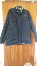 ANCHOR men's coat,no size but it is around XL, used,waterproof, hood missing
