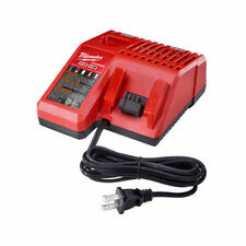 Milwaukee OEM 48-59-1812 M18 and M12 Multi-Voltage 18v 12v Battery Charger