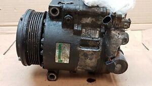 OEM 00-02 Mercedes-Benz W220 S430 S500 Air Conditioned AC Heat Compressor