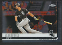 Topps - Chrome 2019 - # 89 Jose Abreu - Chicago White Sox