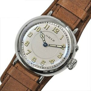 ORIS 732 7736 4081 F Big Crown World 1917 Limited Edition Automatic Men's watch