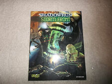 Shadowrun 4th Ed Storm Front