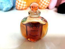 Christian Dior Dune Mini Pure Parfum 5 ML/0.17 OZ Almost Full