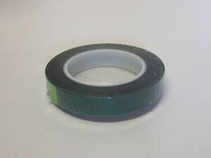 FILM SPLICING TAPE Klebeband 19mm x 66m green