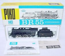 "Piko HO 1:87 French SNCF BR-55 STEAM ""LADELIFRANCE"" LOCOMOTIVE MIB`78 VERY RARE!"