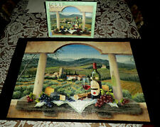 Fx Schmid Vineyard Bounty #78907 - 1500 Pieces - complete