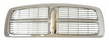 Replacement Grille - Fits Dodge Ram - 02-05 (Aftermarket)