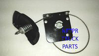 🔥 NEW TOYOTA TACOMA OEM SPARE TIRE CARRIER WINCH 2005 THRU 2014