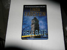 Hell Gate by Linda Fairstein (2010) SIGNED 1st/1st