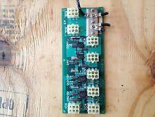 YASKAWA PCB JANCD-GFL01