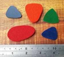 Special Ukulele Ukelele Plectrum Sample Pack of 5