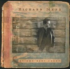 RICHARD MARX MY OWN BEST ENEMY CD Keith Urban, Michael Landau, David Cole