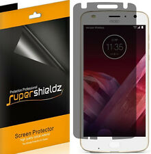 2X Supershieldz Motorola Moto Z2 Play Privacy Anti-Spy Screen Protector Saver