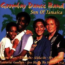 Goombay Dance Band Sun of Jamaica (20 Original-Aufnahmen) [CD]