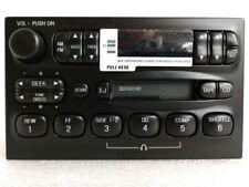 Villager Quest cassette radio. OEM original stereo. Factory remanufactured