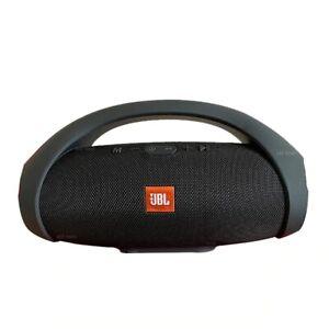 JBL Boombox Waterproof Portable IPX7 Powerful Bass Bluetooth Stereo speaker